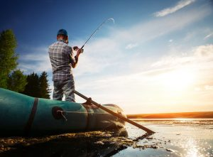Salmon vs. Halibut: Which Should You Fish?