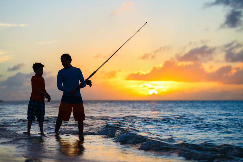 Alaska Fishing Safety Tips