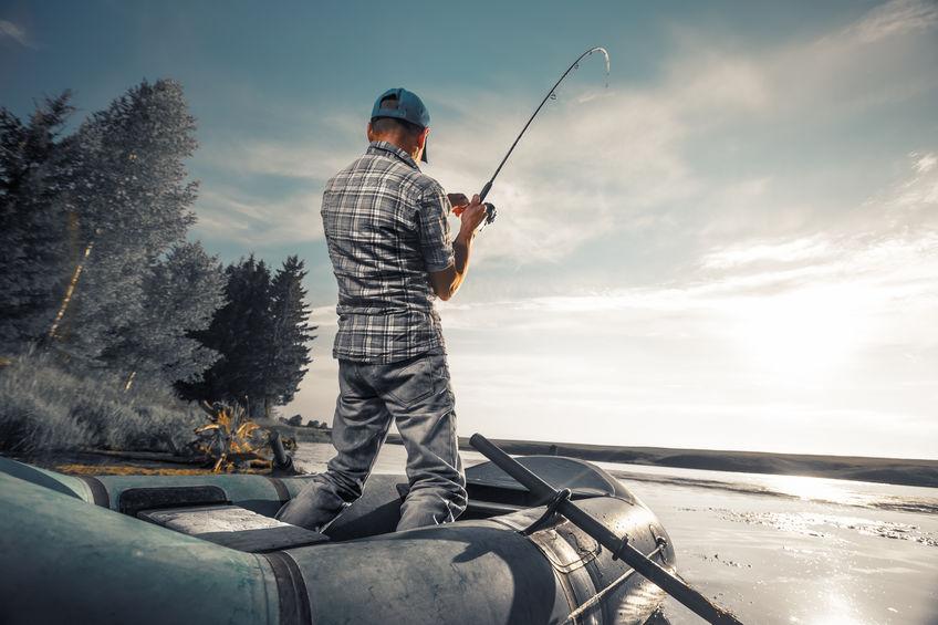 Boat Fishing vs. Shore Fishing