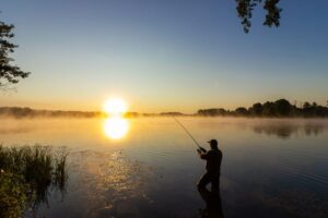 How to Find the Best Fishing Spot
